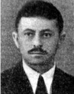 Abraham Gejler
